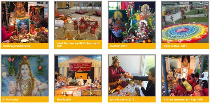 Hindu Gallery